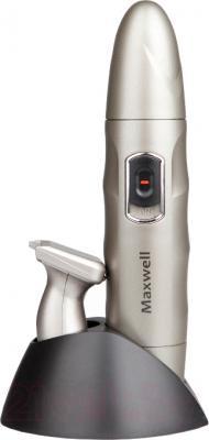 Машинка для стрижки волос Maxwell MW-2802 - общий вид