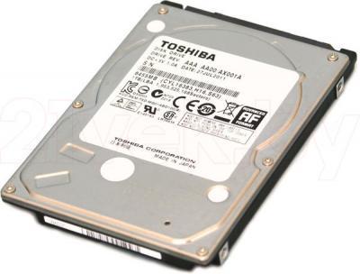 Жесткий диск Toshiba MQ01ABD 1TB (MQ01ABD100) - общий вид