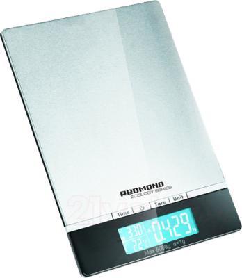 Кухонные весы Redmond RS-M722 - общий вид