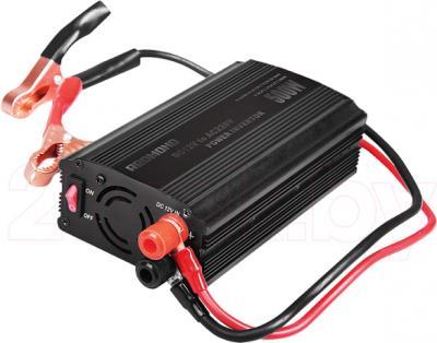 Автомобильный инвертор Redmond RIA-5012 - общий вид
