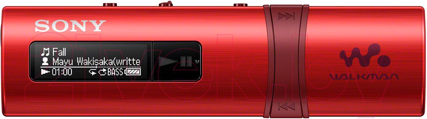 USB-плеер Sony