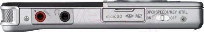Цифровой диктофон Sony ICD-SX733 - вид сбоку