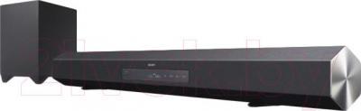Домашний кинотеатр Sony HT-CT260 - общий вид