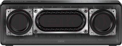 Мультимедийная док-станция Sony SRS-X3B - динамики