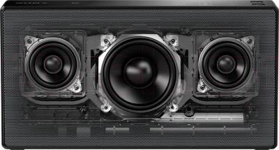 Мультимедийная док-станция Sony SRS-X5B - динамики
