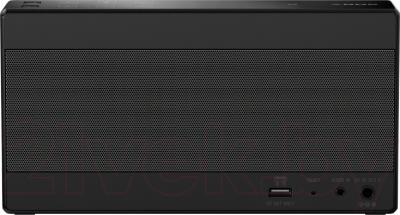 Мультимедийная док-станция Sony SRS-X5B - вид сзади