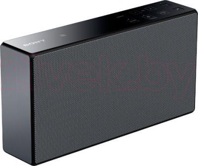 Мультимедийная док-станция Sony SRS-X5B - общий вид