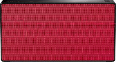 Мультимедийная док-станция Sony SRS-X5R - общий вид