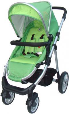 Детская универсальная коляска Pierre Cardin PS687 3 в 1 (зеленый) - прогулочный блок