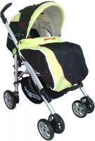 Детская универсальная коляска Pierre Cardin PS693B 2 в 1 (зеленый) -