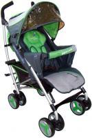 Детская прогулочная коляска Pierre Cardin PS518 (зеленый) -