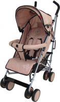 Детская прогулочная коляска Pierre Cardin PS568 (бежевый) -