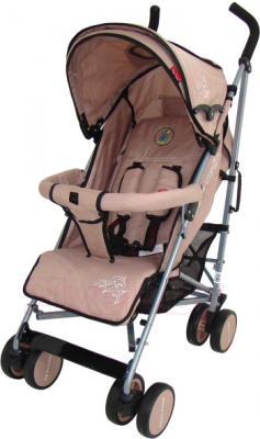 Детская прогулочная коляска Pierre Cardin PS568 (бежевый) - общий вид