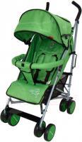Детская прогулочная коляска Pierre Cardin PS568 (зеленый) -