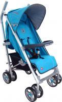 Детская прогулочная коляска Pierre Cardin PS586AL (синий) -