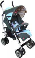 Детская прогулочная коляска Pierre Cardin PS627B (синий) -