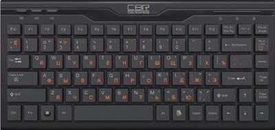 Клавиатура CBR KB 175 - общий вид