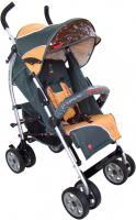Детская прогулочная коляска Pierre Cardin PS627B (оранжевый) -