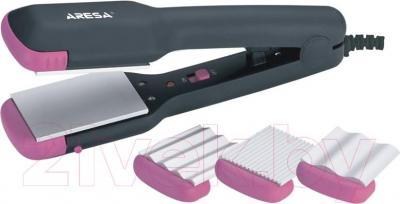 Мультистайлер Aresa HS-801 - общий вид