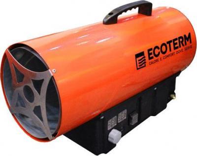 Тепловая пушка Ecoterm GHD-10T - общий вид