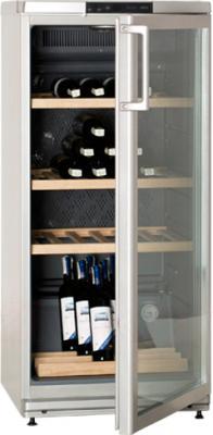 Винный шкаф ATLANT ХТ 1007-000 - общий вид
