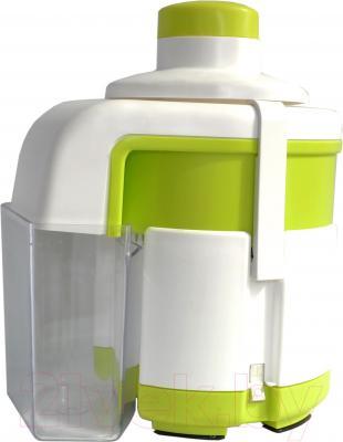 Соковыжималка Журавинка СВСП 301А - с емкостью для отходов