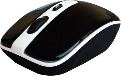 Мышь CBR CM-485 (Black) - общий вид