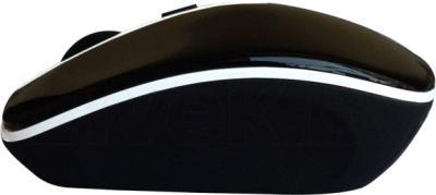 Мышь CBR CM-485 (Black) - вид сбоку