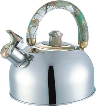 Чайник со свистком Bohmann BHL-624  - общий вид