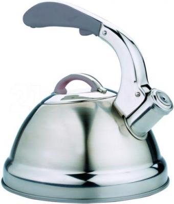Чайник со свистком Dekok WK-106 - общий вид