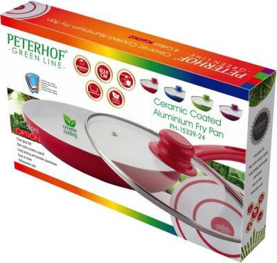 Сковорода Peterhof PH-15339-26 - в упаковке