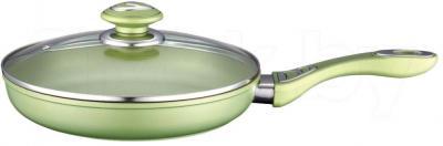Сковорода Peterhof PH-15396-28 - общий вид (цвет товара уточняйте при заказе)