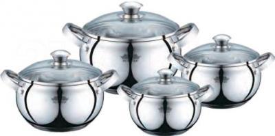 Набор кухонной посуды Peterhof PH-15791 - общий вид