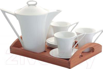 Набор для чая/кофе WELZ AW-2254 - общий вид
