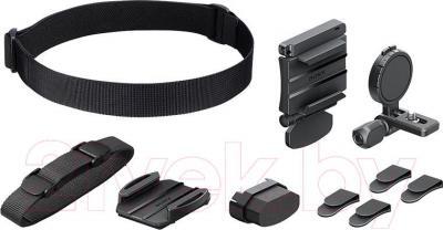 Набор креплений для экшн-камеры Sony BLT-UHM1 - общий вид