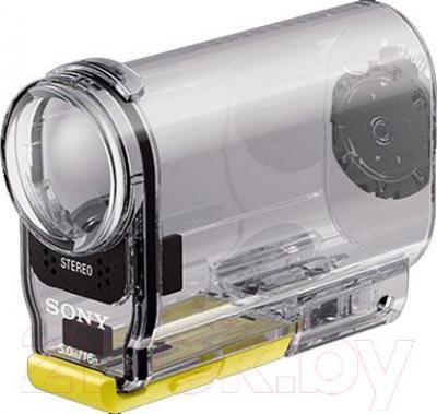 Водонепроницаемый корпус для экшн-камеры Sony SPK-AS2 - общий вид