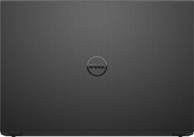 Ноутбук Dell Inspiron 15 (3542-1738) - вид сзади