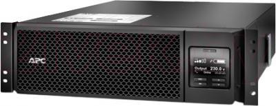 ИБП APC Smart-UPS SRT 5000VA RM 230V (SRT5KRMXLI) - общий вид
