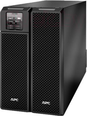 ИБП APC Smart-UPS SRT 8000VA 230V (SRT8KXLI) - общий вид