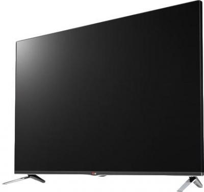Телевизор LG 42LB673V - вполоборота