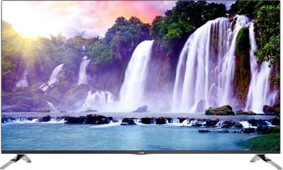 Телевизор LG 42LB673V - общий вид