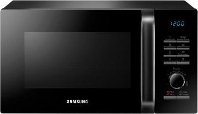 Микроволновая печь Samsung MS23H3115FK/BW - общий вид