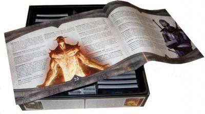 Настольная игра Мир Хобби Громовой Камень / Thunderstone - правила игры
