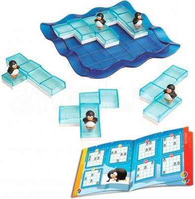 Настольная игра Bondibon Пингвины на льдинах - комплектация
