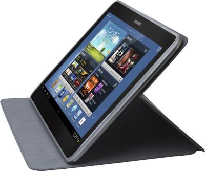 Чехол для планшета Ecostyle Essence ESC-0009 (Black) - пример использования