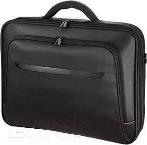 Сумка для ноутбука Hama Miami 101219 (Black) - общий вид
