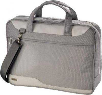 Сумка для ноутбука Hama Nantes 23494 (Silver) - общий вид