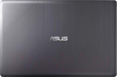 Ноутбук Asus K551LN-XX282D - крышка