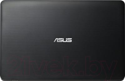 Ноутбук Asus X751LA-TY002D - крышка