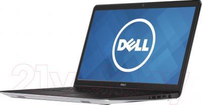 Ноутбук Dell Inspiron 17 (5748-1783) - общий вид